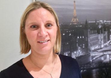 Celine est une Assistante dentiste à Lyon