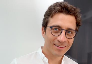 Le Dr Compagnone est un Chirurgien dentiste à Lyon