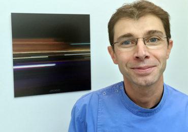 Le Dr Durect est un chirurgien dentiste à Lyon