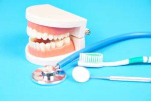 Soins dentaire dentiste à Lyon
